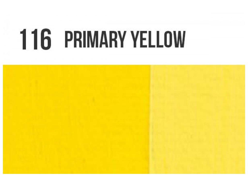 primary yelow 116