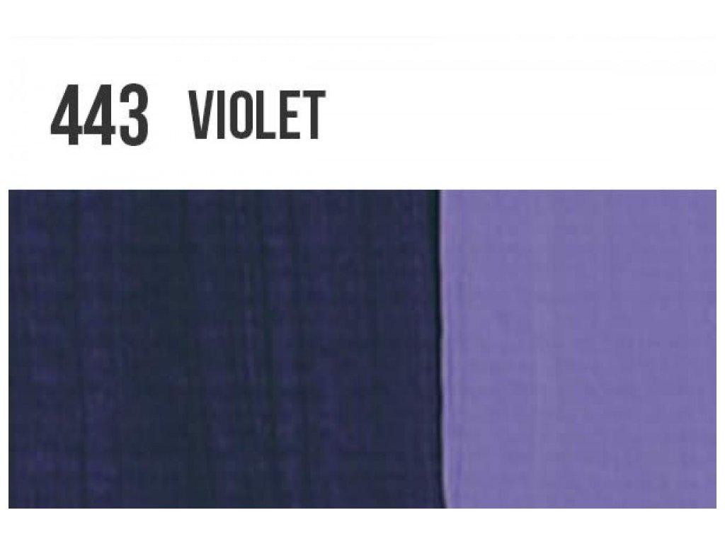 vioet 443