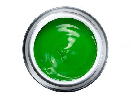 neon green pasta nova