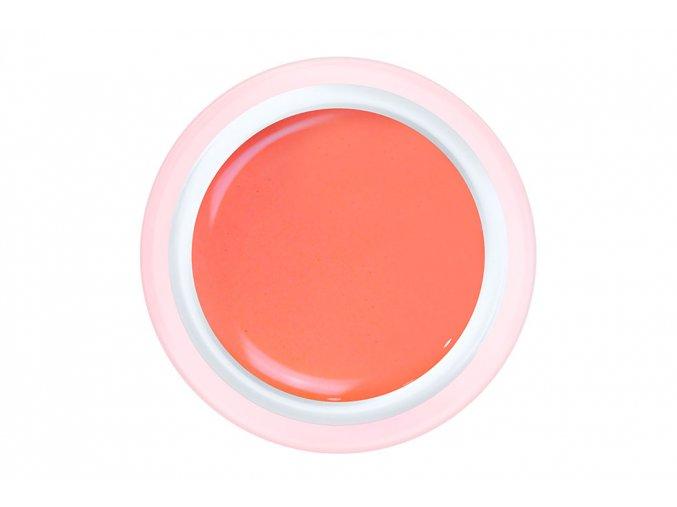 UV/LED gel LOLLI APRICOT 607