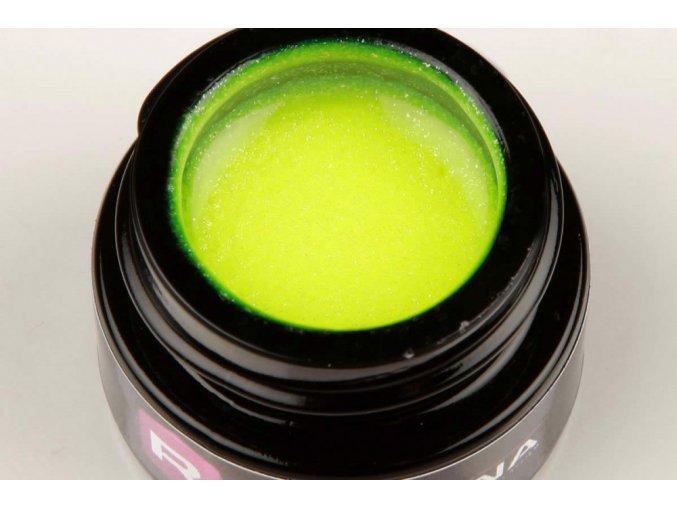 UV/LED gel SHOCKING YELLOW 514