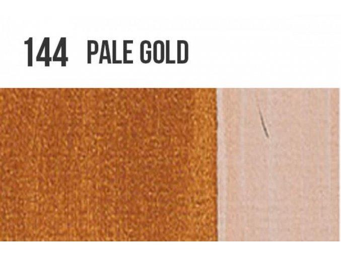 pale gold 144
