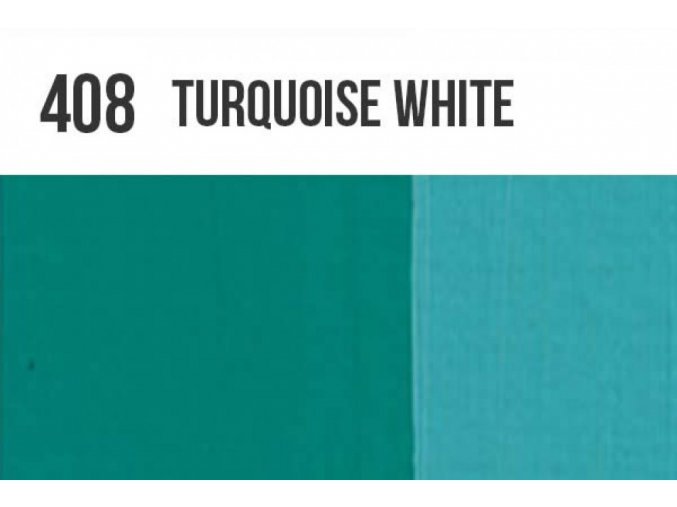 turquoise blue 408