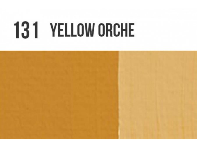 yellow orche 131