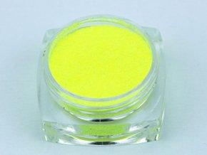 sugar matt yellow