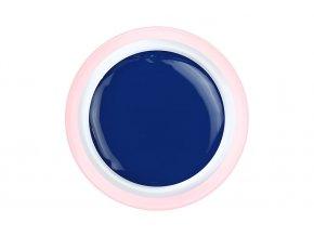 UV/LED gel Dark Blue