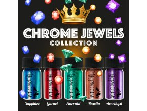 chrome jewels collection