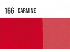 carmine 166