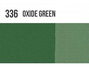 oxide green 336