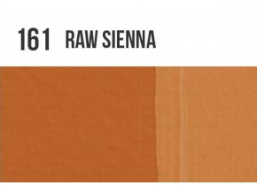 raw sienna 161
