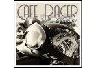 Ethen Vintage CAFE RACER