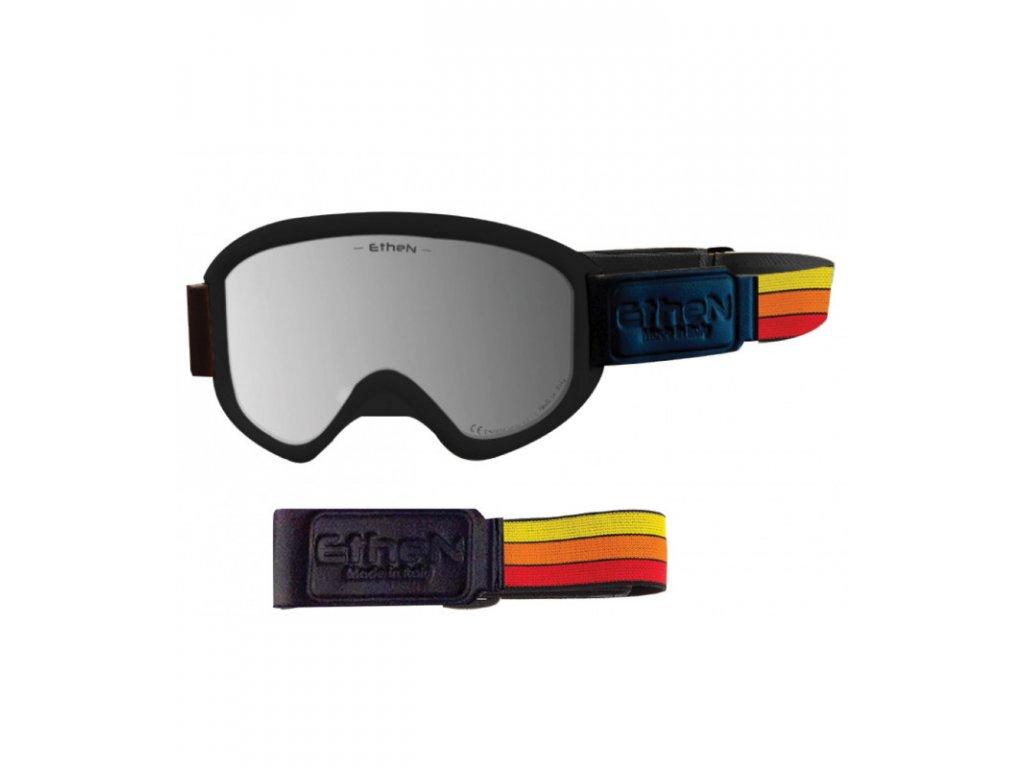 Bobber BOBB04 motocyklové okuliare s fotochromatickým sklom