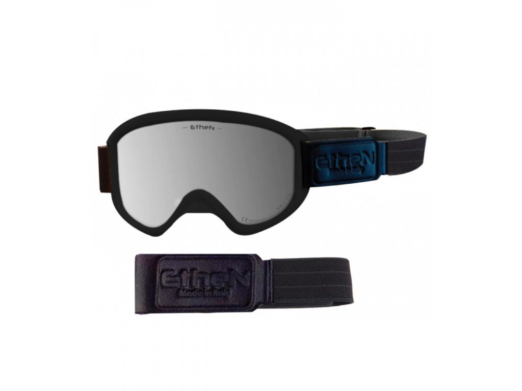 Bobber BOBB05 motocyklové okuliare s fotochromatickým sklom