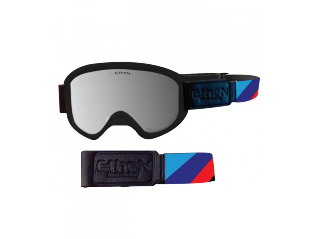 Bobber BOBB06 motocyklové okuliare s fotochromatickým sklom