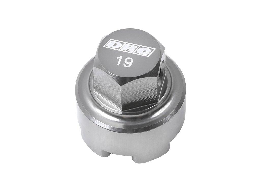 DRC Kľúč na demontáž kompresného ventilu predných tlmičov WP