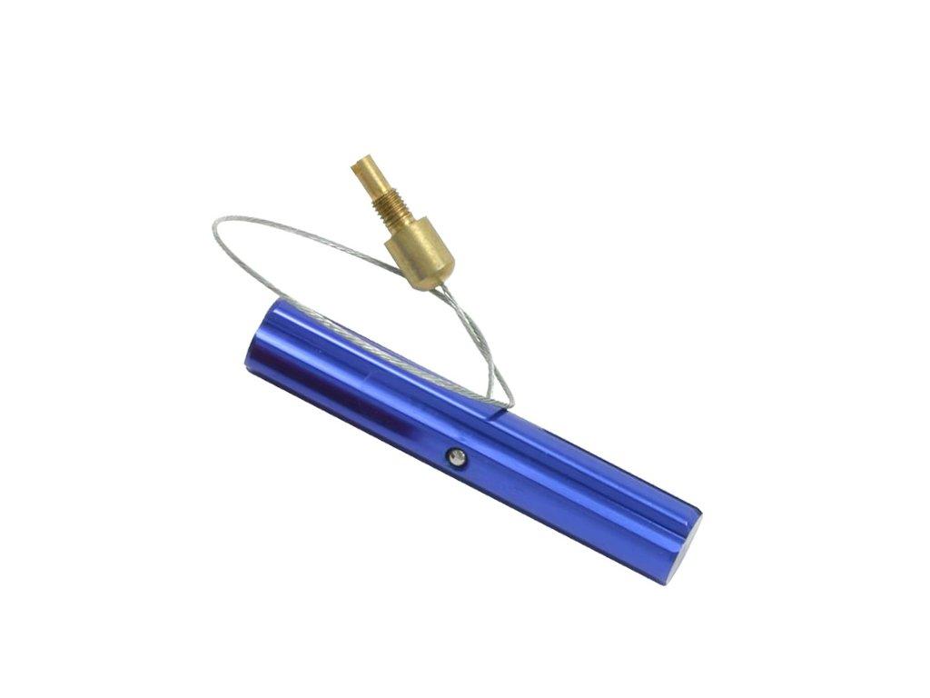 DRC Prípravok na vytiahnutie ventilku - modrý