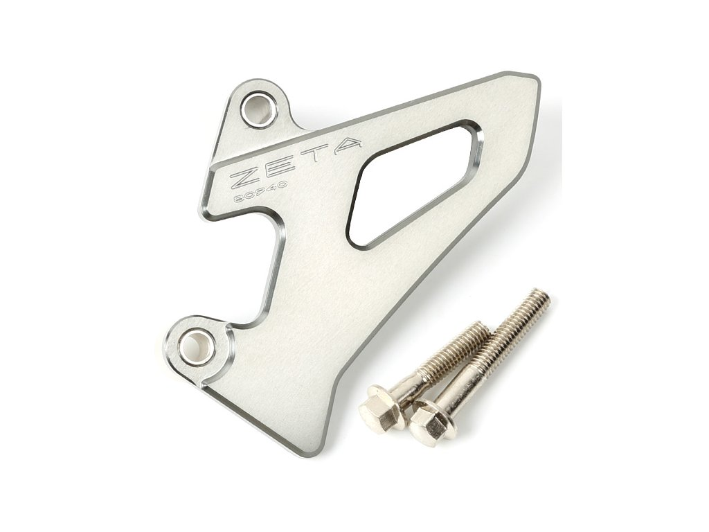 ZETA ALU kryt reťazového kolečka KLX250/ES/SR, D-Tracker, 250SB Ti-Color