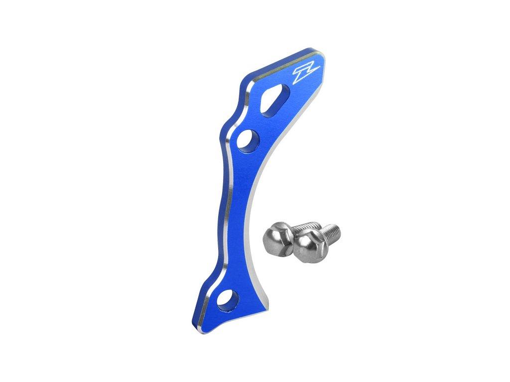 ZETA ALU kryt reťazového kolečka CaseCover KX250/F'17-,KX450F'16-18 modrý