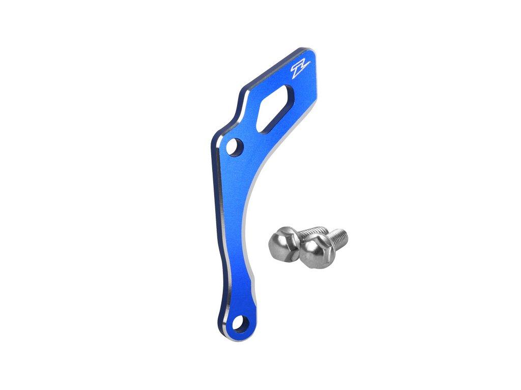 ZETA ALU kryt reťazového kolečka CaseCover YZ125'06-, YZ125X'17- modrý