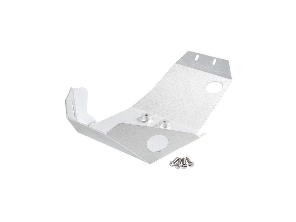 ZETA ED Hliníkový kryt pod motor KLX250/D-Tracker