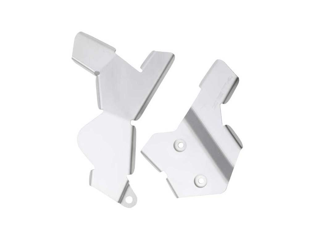 ZETA hliníkový kryt rámu-sada KX85