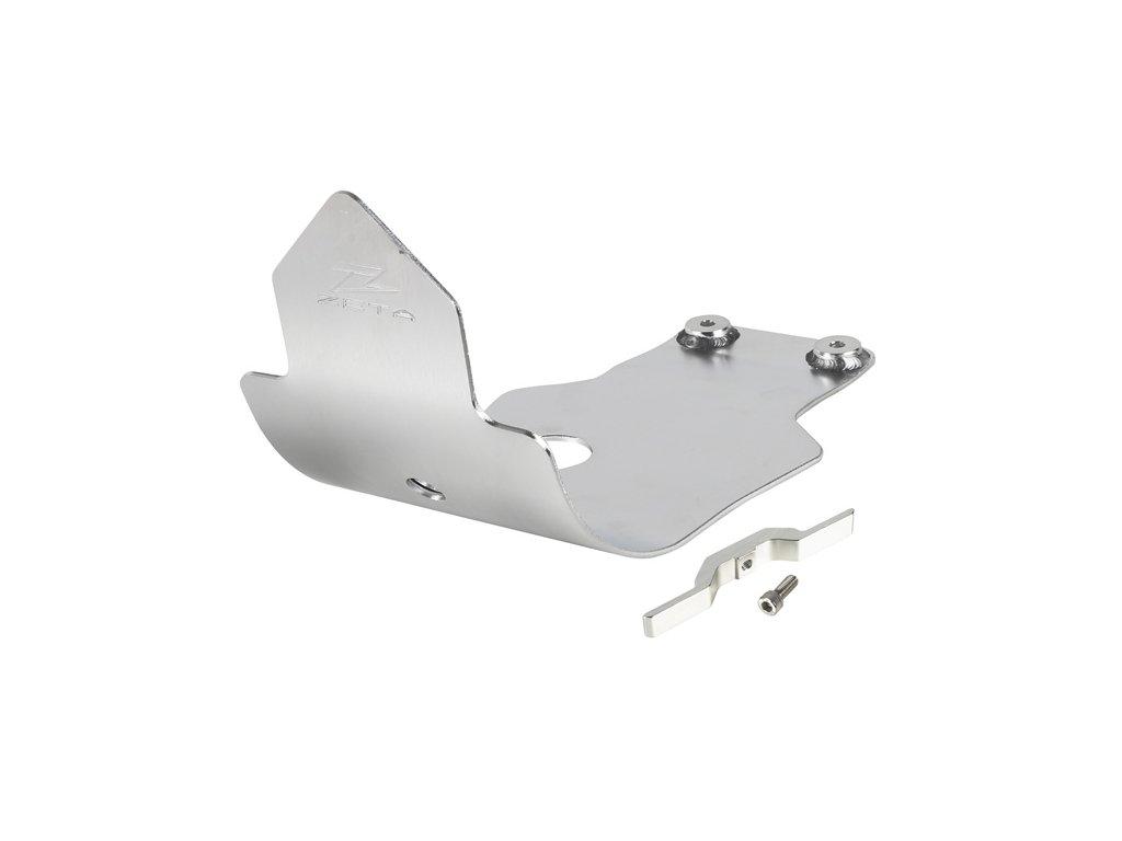 ZETA MX Hliníkový kryt pod motor CRF450 '15