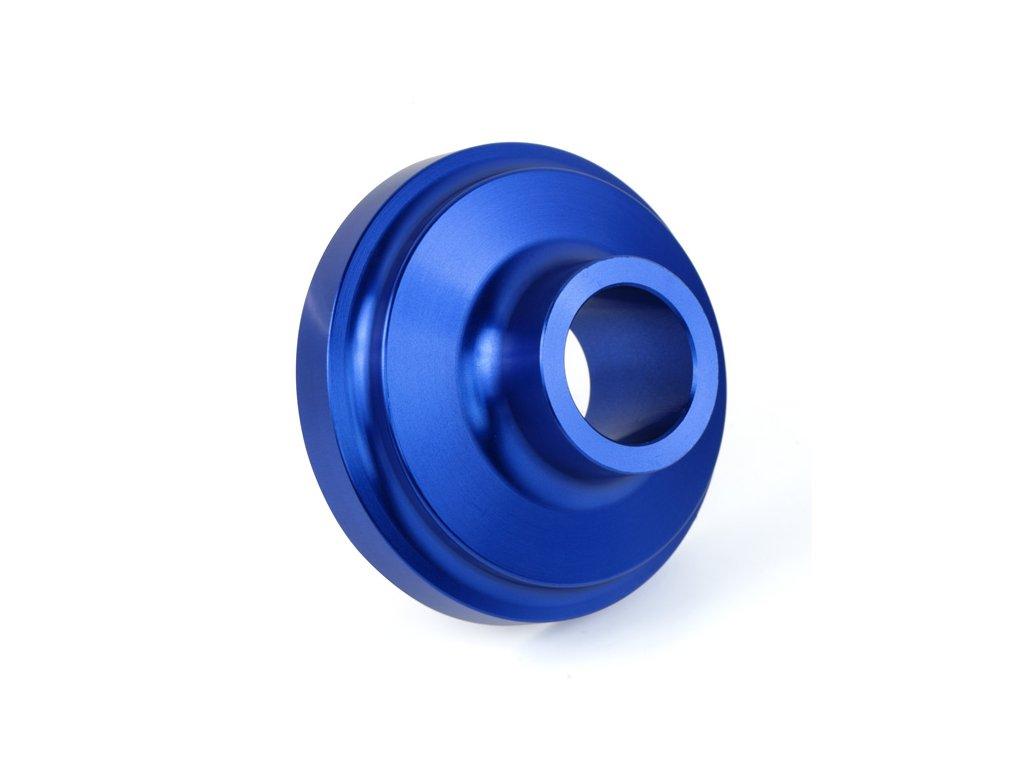 ZETA náhrada náhonu tachometru WR250/450F 06- modrá