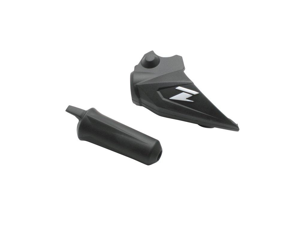 ZETA náhradný prachový navlek - gumová krytka pre páčky FP