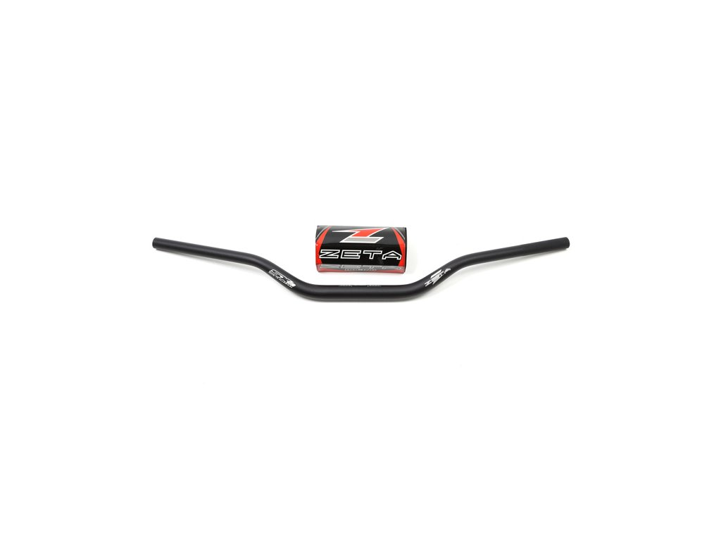 ZETA Riadidlá SX-3 28,6mm MX-214 Čierne