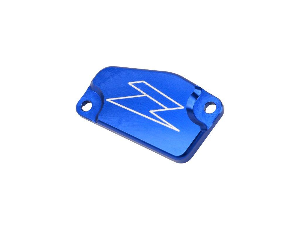 ZETA Víčko nádobky prednej brzdy HUSQVARNA TC85'14- modré