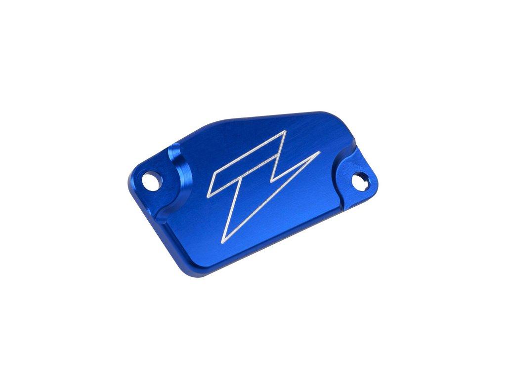 ZETA Víčko nádobky spojky HUSQVARNA TC85'14- modré
