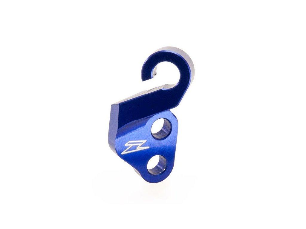 ZETA Vodítko spojkového lanka YZ450F'18-, YZ450FX'19- Modré