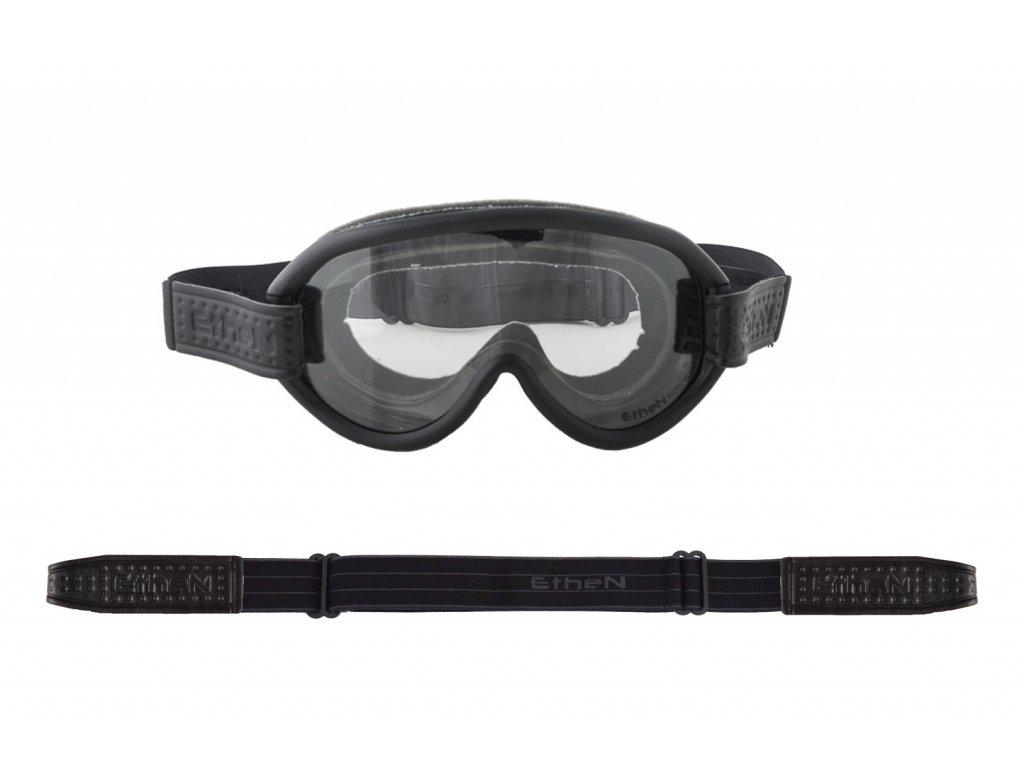 Scrambler SCRAMB01 motocyklové okuliare