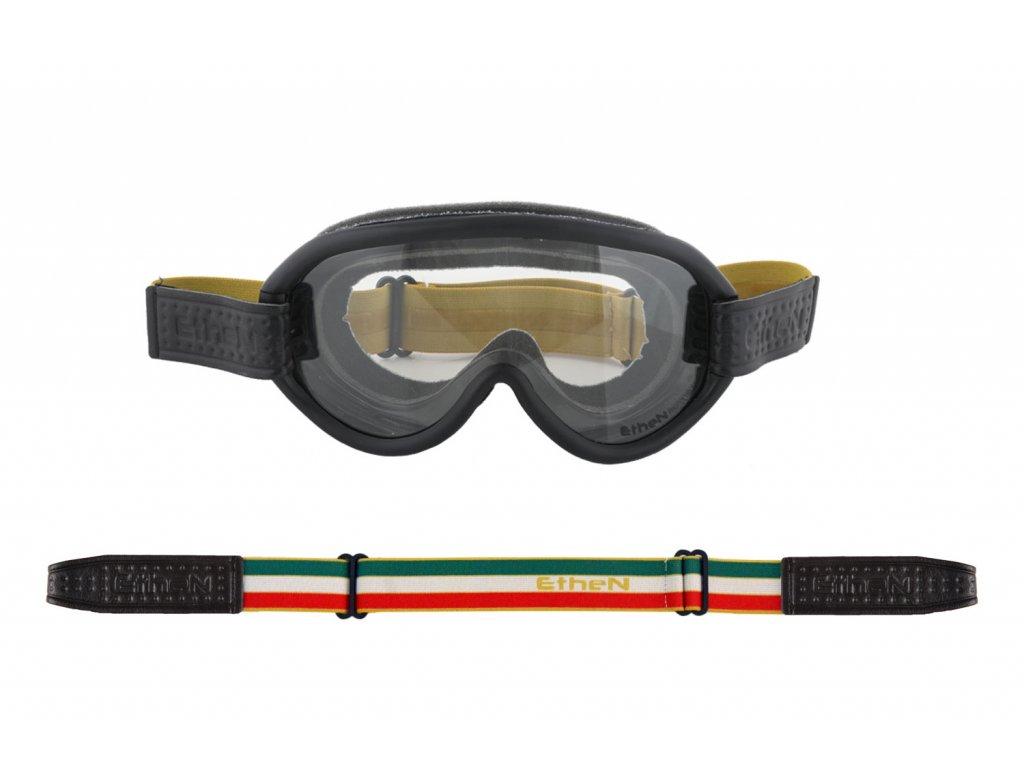 Scrambler SCRAMB03 motocyklové okuliare