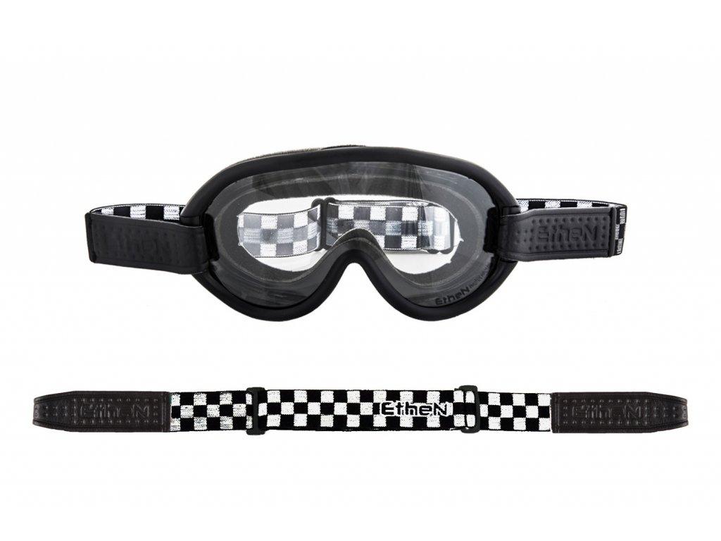 Scrambler SCRAMB07 motocyklové okuliare