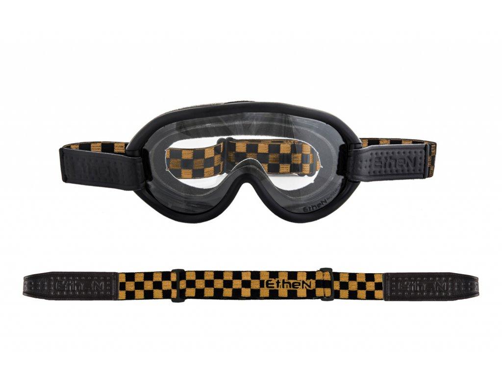 Scrambler SCRAMB10 motocyklové okuliare