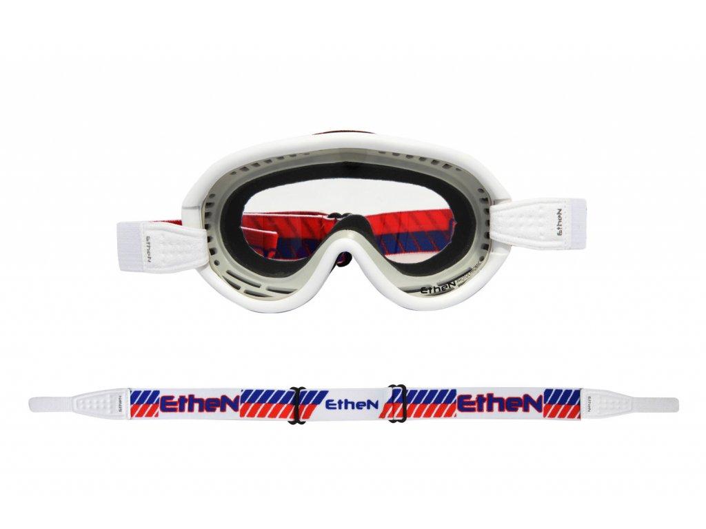 Scrambler SCRAMBMX motocyklové okuliare