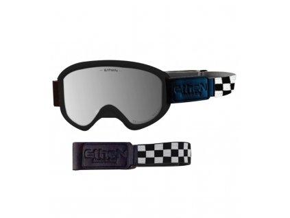 Bobber BOBB02 motocyklové okuliare s fotochromatickým sklom