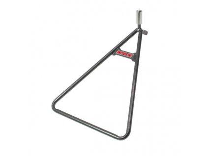 DRC Stojan Triangle Gunmetal MX