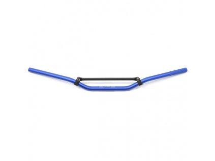 ZETA Comp Riadidlá 22,2mm DualSports Low Modré
