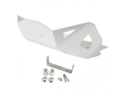 ZETA ED Hliníkový kryt pod motor DRZ400S/R'00-