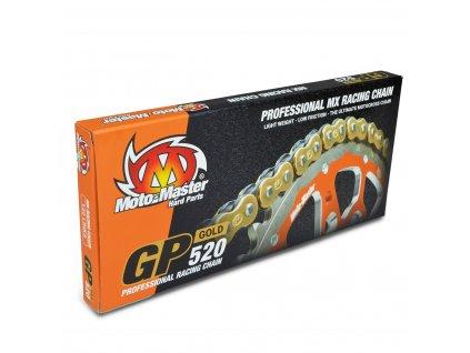 moto master gp 520 chain