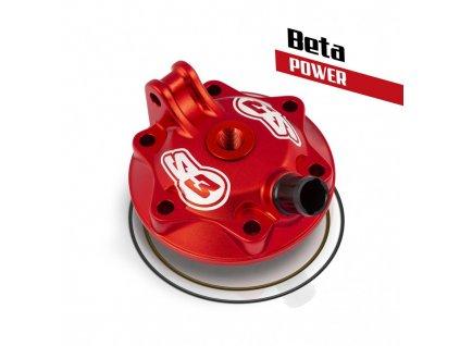beta rr cylinder head kit power 300