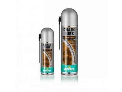 3420 CHAINLUBE ADVENTURE Spray 200 500ml