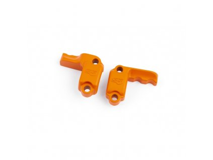 s3 reinforced clamps orange