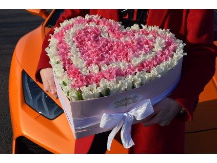 Lovely Tulips Box