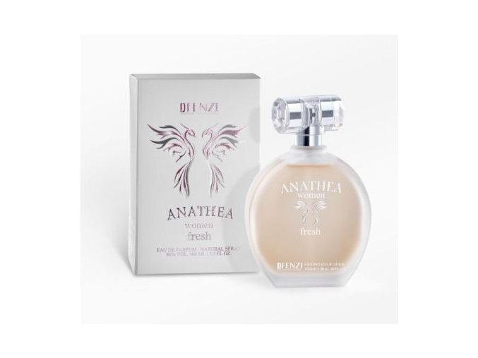 JFenzi Anathea Fresh parfémovaná voda 100 ml