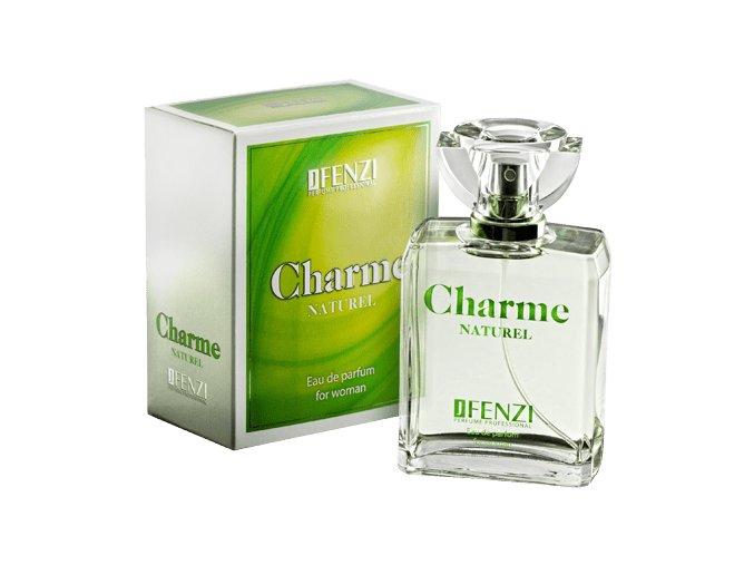 charme naturel