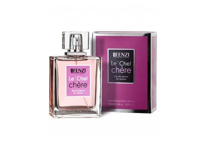 JFenzi Le Chel Chere parfémovaná voda 100 ml