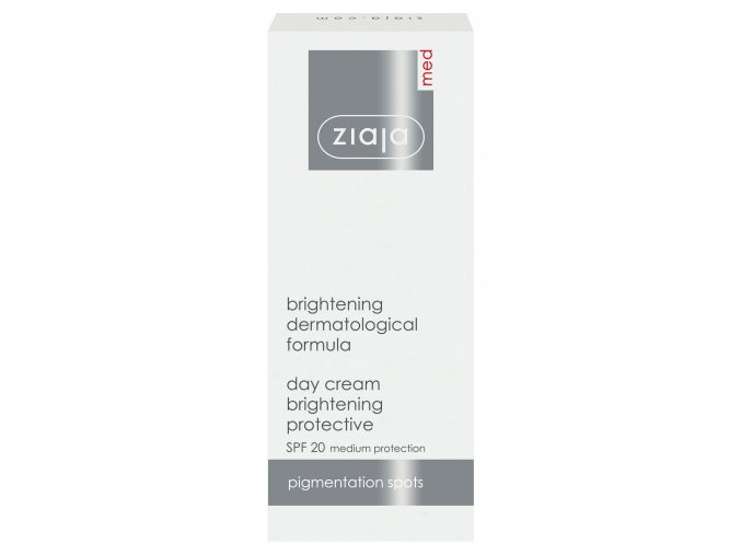 15133 GB ES MED BRIGHTENING PROTECTIVE DAY CREAM SPF20 52258